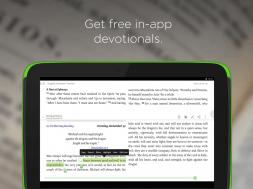 Faithlife Bible Study App