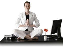LESSEN THE STRESS | DR. WRIGHT L. LASSITER JR.
