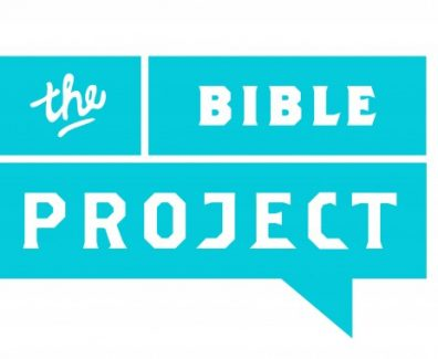 WHAT IS THE BIBLE PROJECT? | THE BIBLE PROJECT
