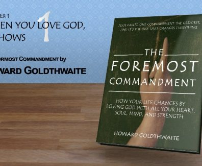 The Foremost Commandment Chpt1