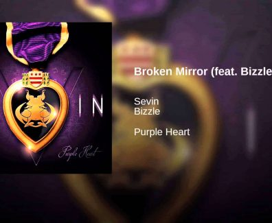 Broken Mirror by Sevin ft. Bizzle