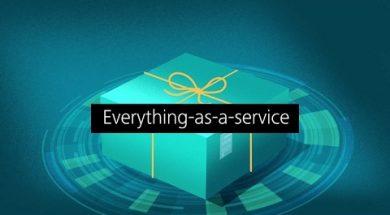 Business Tech Trends 2017: Reimagining Everything-as-a-service | Deloitte – Horizontal Network