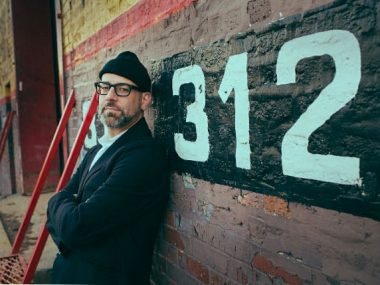 Kevin Coval – Chance the Rappers Mentor – EnFellowship Magazine