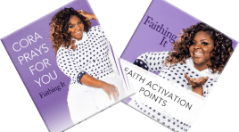 FAITHING IT – CHAPTER 1 – Cora Jakes Coleman