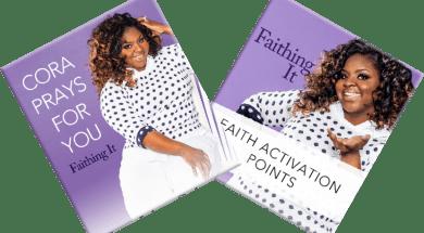 FAITHING IT – CHAPTER 1 – Cora Jakes Coleman | EnFellowship Magazine