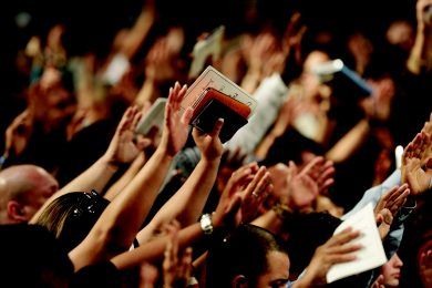 That The Nations May Worship – EnFellowship Magazine